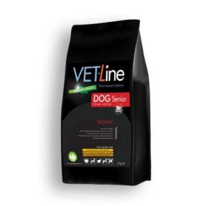 VET-Line, Hund, Adult Senior